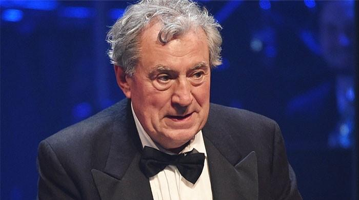 Monty Python star Terry Jones passes away at 77