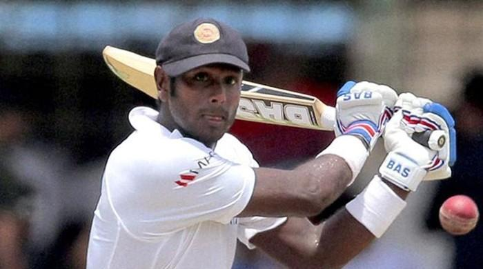Mathews' ton enables Sri Lanka to take lead over Zimbabwe
