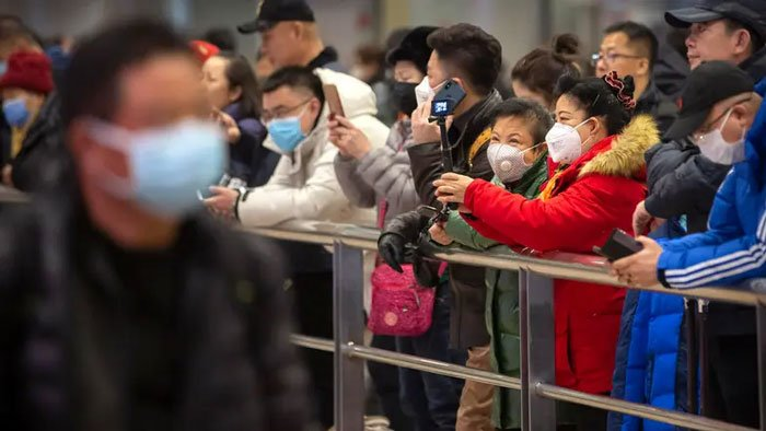 China Takes Extreme Measures as Deadly Coronavirus Spreads