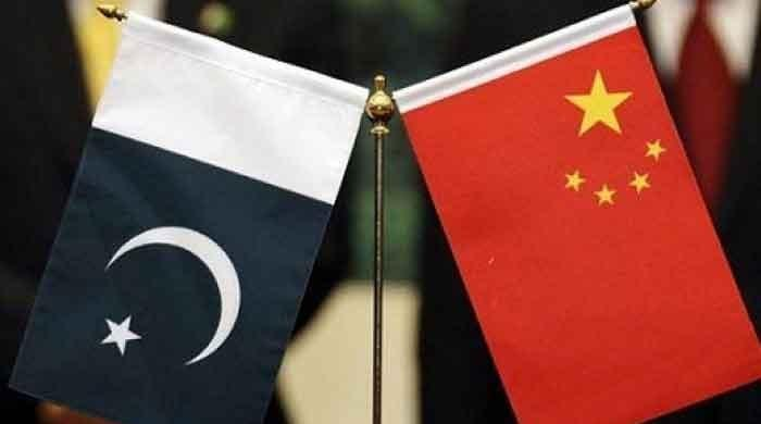 China categorically rejects comments against CPEC by US diplomat as 'pack of lies'