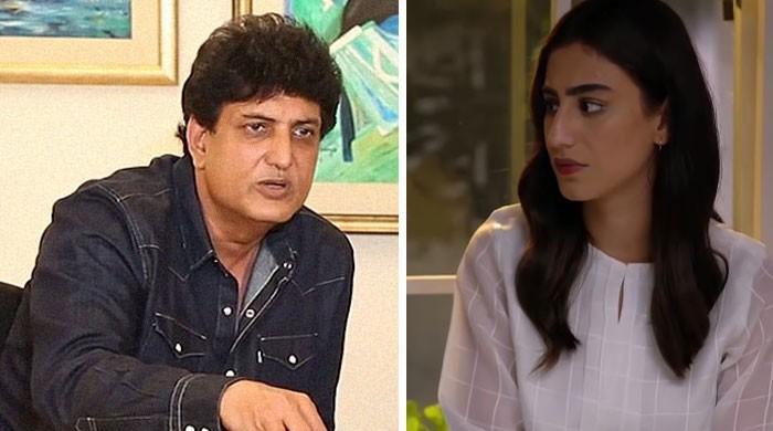 'Mere Paas Tum Ho': Rehmat Ajmal regrets doing 'problematic' Khalil-ur-Rehman's drama