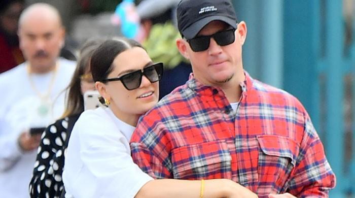 Channing Tatum, Jessie J officially rekindle romance just two months after split