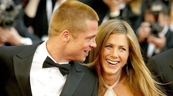 Brad Pitt apologizes to Jennifer Aniston for ruining their marriage: report