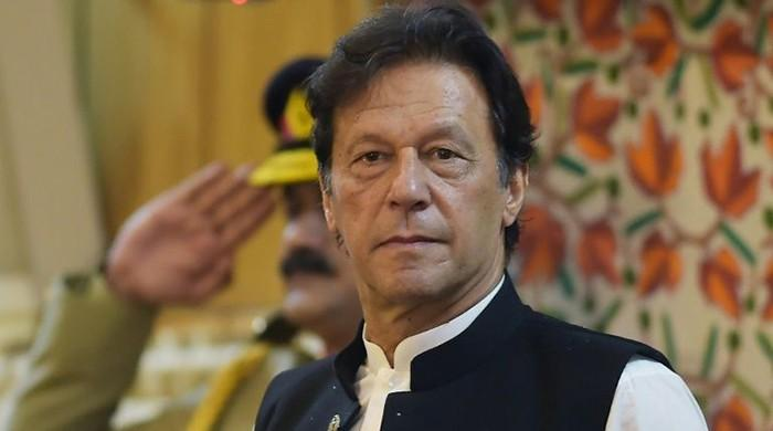 PM Imran to spearhead Kashmir campaign from Jan 25
