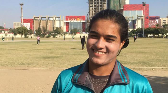 16-year-old batting sensation recalls journey to national team