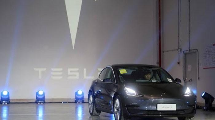 Tesla becomes world's second most valuable carmaker overtaking Volkswagen