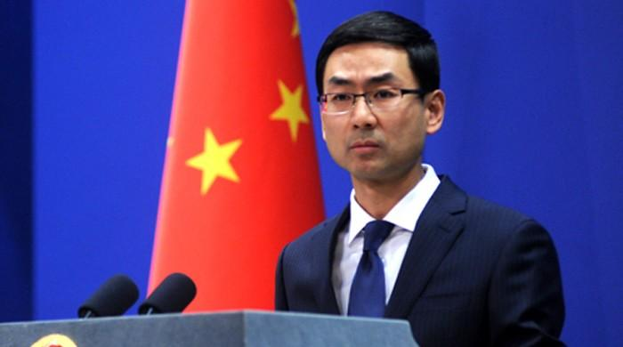 China urges world to recognise Pakistan's efforts in counterterrorism financing after FATF meeting