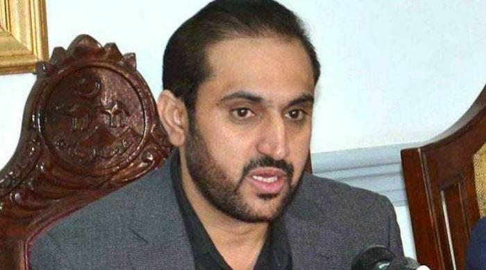 Balochistan Assembly speaker submits privilege motion against CM, own party lawmakers