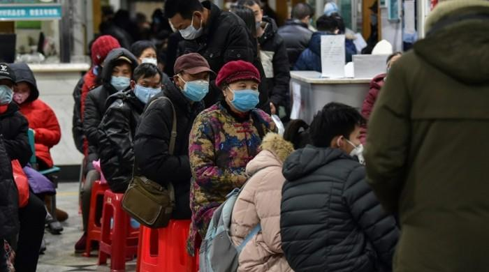 13 Chinese cities shut down amid rising coronavirus toll