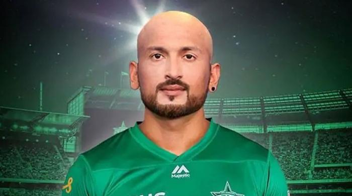 Melbourne Stars call Qalandar's Dilbar Hussain to replace Haris Rauf in BBL