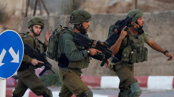 Israeli troops shoot dead three Palestinian boys from Gaza