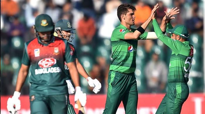 Pakistan become first to play 150th T20 International