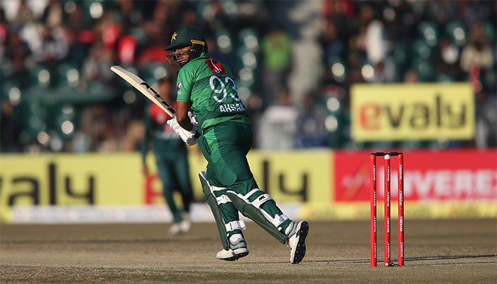 Bangladesh win toss, choose to bat in second T20 against Pakistan