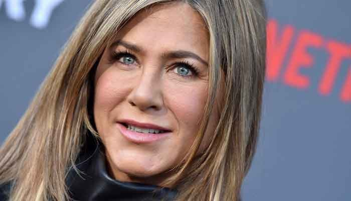 Jennifer Aniston says Ellen show is mine now - Geo News