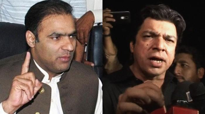 Abid Sher Ali files complaint against Faisal Vawda at UK's NCA