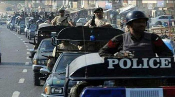 Senior Sindh Police officer found involved in smuggling of Iranian diesel