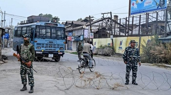 India to restore limited internet in occupied Kashmir after five-month blackout