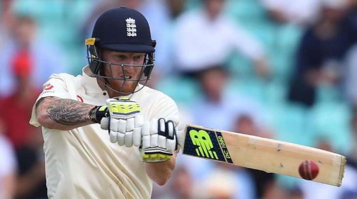 Stokes expresses regret over verbal spat with fan following 'repeated abuse'
