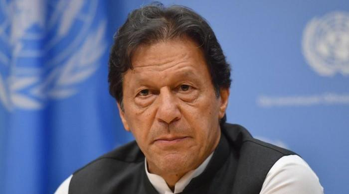 Fascist ideology imposed in India 'biggest threat to regional peace': PM Imran