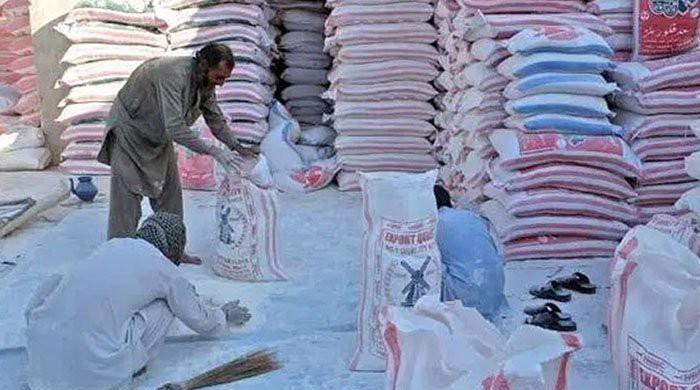 Report sent to PM blames politicians, govt officials for wheat crisis