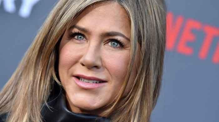 Jennifer Aniston says 'Ellen show is mine now'
