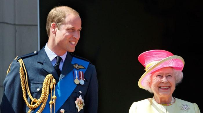 Prince William given new royal title by Queen after Harry and Meghan's exit