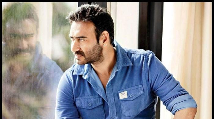 Ajay Devgn aims to make movies which 'will intrigue and grip you'