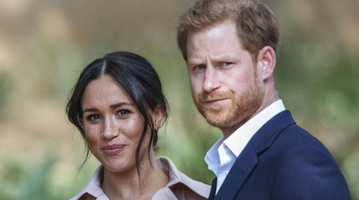 Canada monarchists aflutter over Prince Harry and Meghan's move