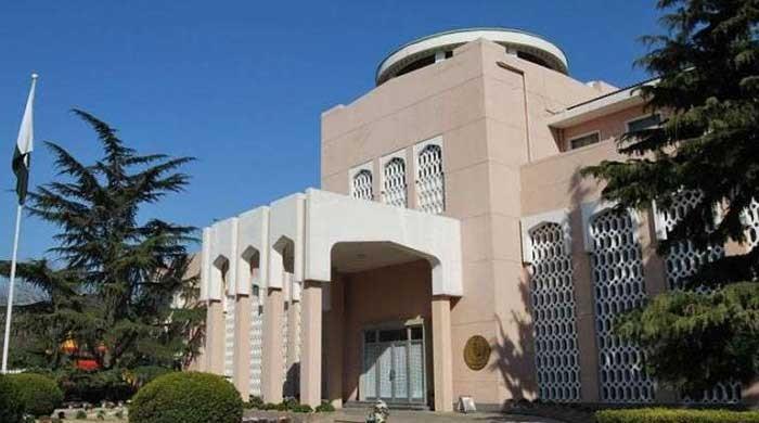 No case of coronavirus detected among Pakistani students in Wuhan: SAPM Mirza