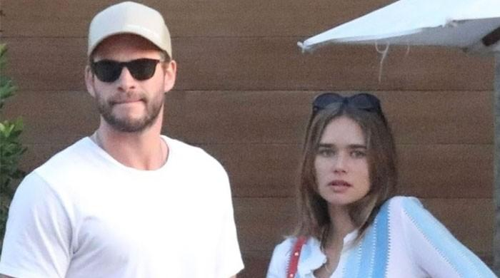 Liam Hemsworth, Gabriella Brooks going strong as they get spotted on lunch date once again