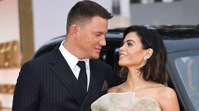 Channing Tatum and Jenna Dewan settle custody battle over daughter Everly