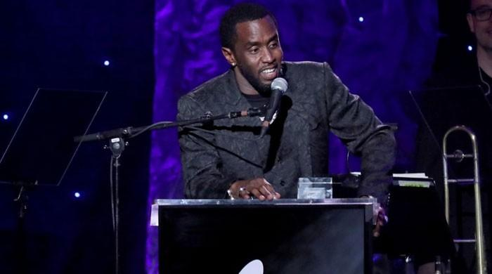 Sean Combs calls out Record Academy for 'never respecting black music at the Grammys'