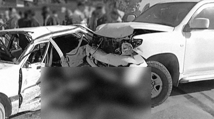 Islamabad traffic crash: Two dead, US Embassy car driver arrested