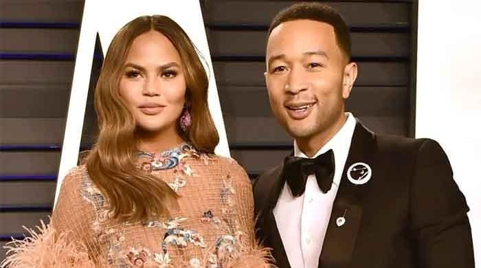 Chrissy Teigen opens up on why she's not interested in Pre-Grammys parties