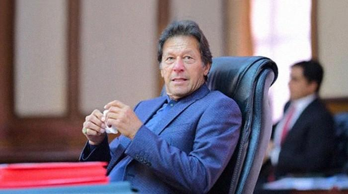 Won't remove Buzdar as Punjab CM, know who is conspiring against him: PM Imran