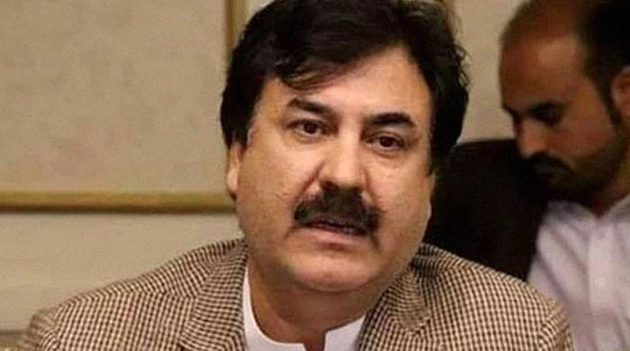 KP ministers ousted for not heeding Cabinet decisions, creating difficulties: Yousafzai