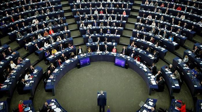 EU to vote on resolution warning Indian citizenship law could lead to immense human suffering