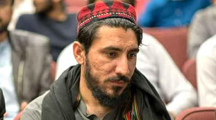 PTM chief Manzoor Pashteen sent to jail on 14-day judicial remand