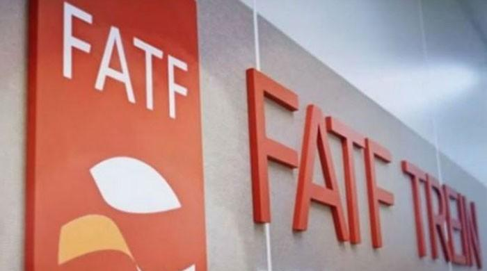 FATF likely to retain Pakistan on 'grey list' for six more months: report
