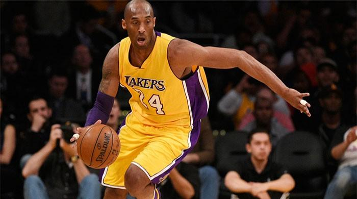 Bollywood celebrities mourn death of basketball legend Kobe Bryant