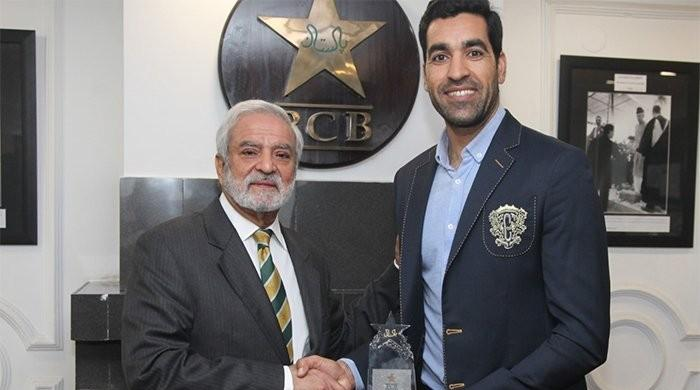 PCB recognises Umar Gul for services to cricket