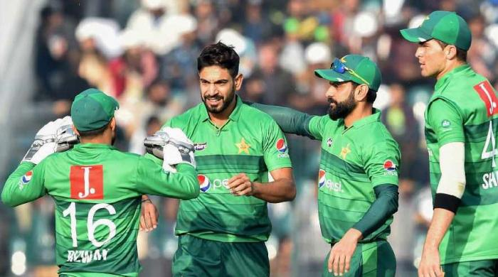 Pakistan hang on to top T20I ranking following dead-rubber washout against Bangladesh