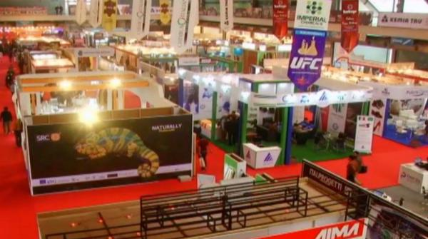 Italian envoy inaugurates Pakistan mega Leather Show at Lahore expo