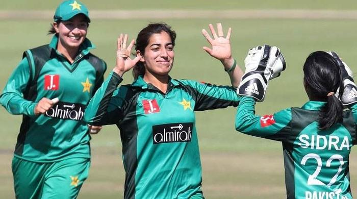 All-rounder Aliya Riaz aims to 'use past experience' to excel in Women's World T20