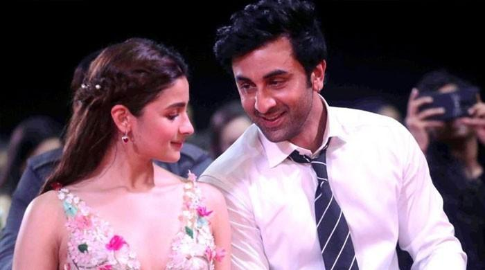 Alia Bhatt and Ranbir Kapoor may already be making honeymoon plans