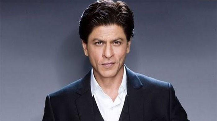 Shah Rukh Khan gets back to work with his next production 'Jehaazi'