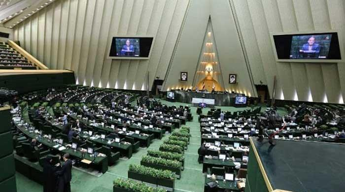 Motion for Iran to quit NPT submitted in parliament