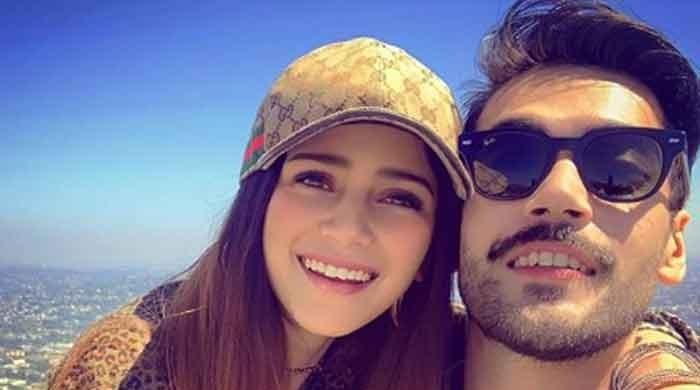 Did Aima Baig and Shahbaz Shigri just confirm dating rumours?