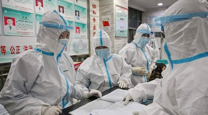 Chinese expert believes Coronavirus outbreak could peak in ten days