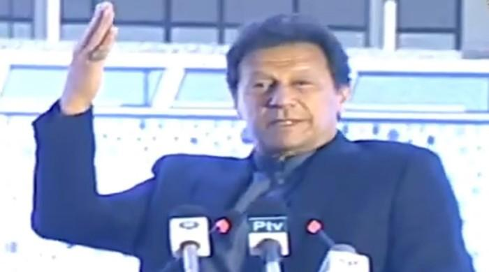 PM Imran says nurses looked like 'hoors' after injection